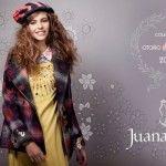 adelanto coleccion Juana de Arco invierno 2014