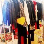 Las Oreiro otoño invierno 2014 – Preparando la coleccion