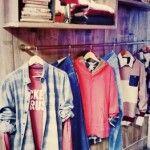 camisas y sweaters Legacy invierno 2014