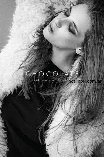 chocolate otoño invierno 2014 - adelanto