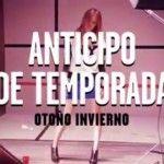 Anticipo Moda Falabella Argentina Invierno 2014