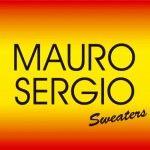 Mauro Sergio Sweater logo