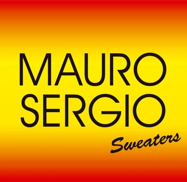 Mauro Sergio Sweater