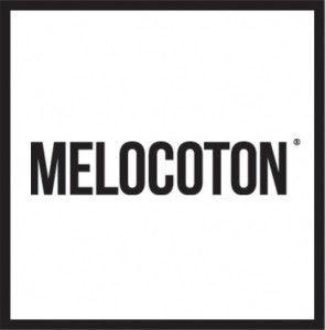 melocoton logo