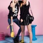 Muaa otoño invierno 2014 – moda juvenil – backstage