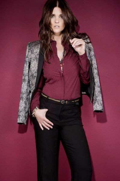 pantalon y camisa markova invierno 2014