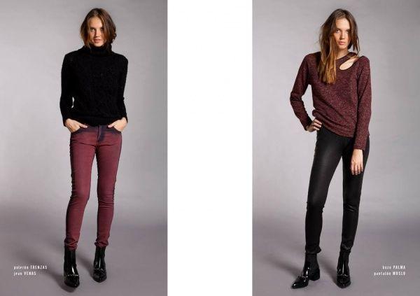 pantalones invierno 2014