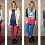 Look casuales by Nucleo modas invierno 2014