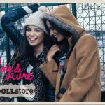Doll Store otoño invierno 2014 – campaña