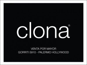 clona logo
