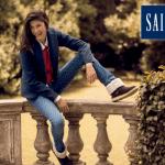 jeans a lunares sail invierno 2014