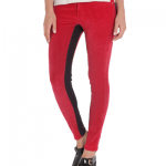 jeans vitamina invierno 2014 - rojo terciopelo