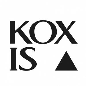 logo Koxis