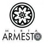 Mirta Armesto logo