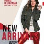 Adelanto catalogo de Martina Di Trento otoño invierno 2014