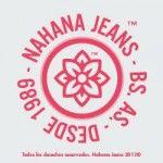 nahana logo