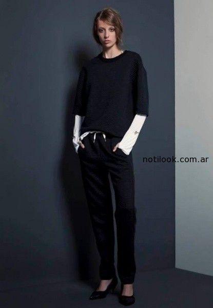 pantalones invierno 2014 Josephine B