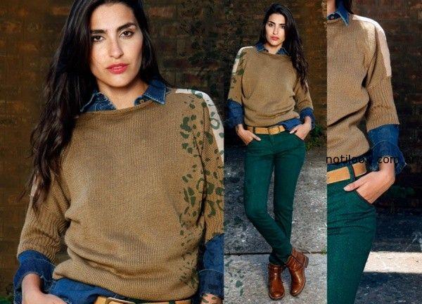 pantalonse invierno 2014 las taguas