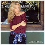 remeras mangas largas  Marcela Koury invierno 2014