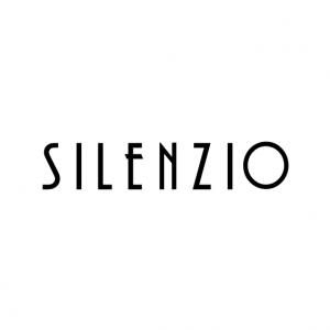 silenzio logo
