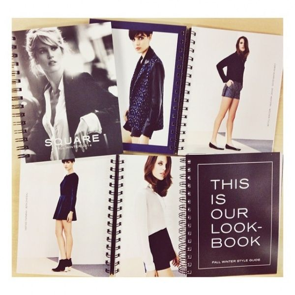 square lookbook invierno 2014 preview