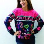 sweater invierno 2014 Madastore