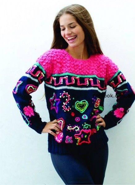 sweater invierno 2014 Madastore