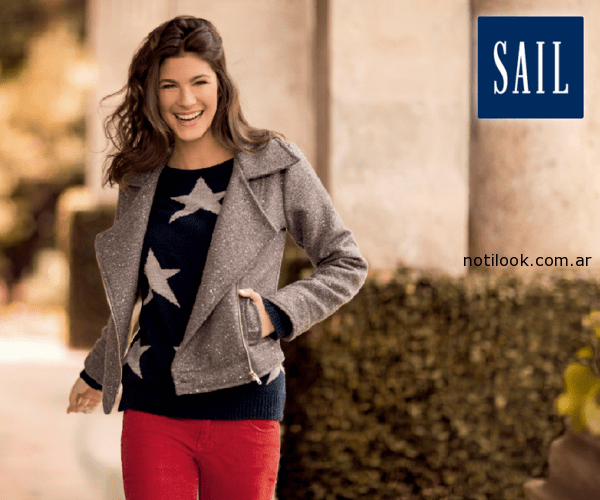 sweater invierno 2014 sail