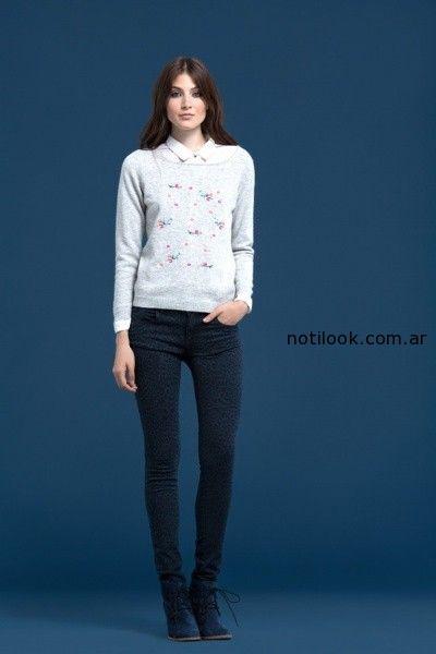 sweater wanama invierno 2014