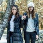 Coleccion Victoria Jess otoño invierno 2014
