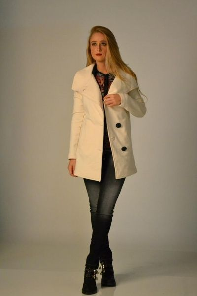trench AF jeans invierno 2014