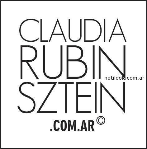 Claudia Rubinsztein