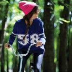 Sweater largo Juvenil como quieres que te quiera invierno 2014
