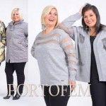 abrigos invierno 2014 portofem