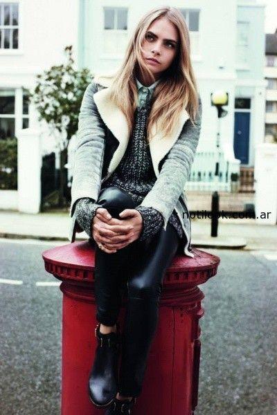 buzos tejidos invierno 2014 Pepe Jeans