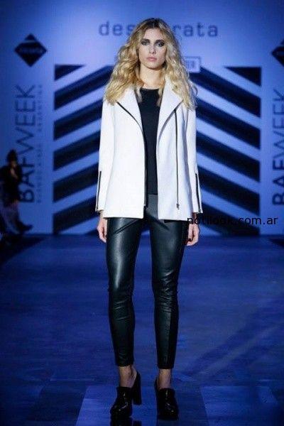 calzas engomadas desiderata invierno 2014