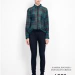camisa escocesa julien invierno 2014