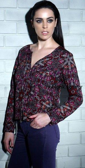 camisas invierno 2014 sicala