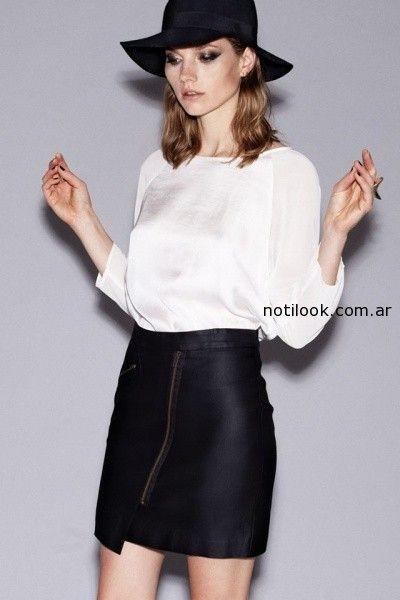 faldas invierno 2014 asterisco