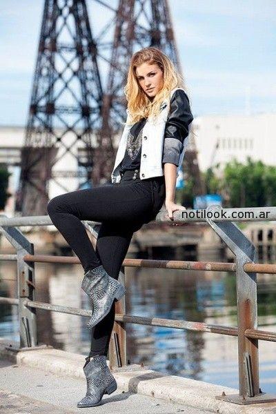 jeans afixis invierno 2014