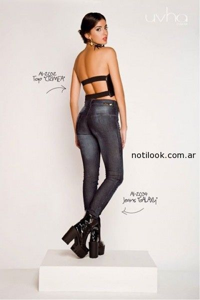 jeans invierno 2014