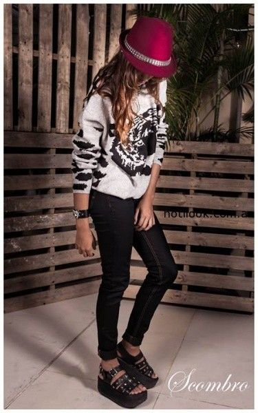 jeans scombro invierno 2014
