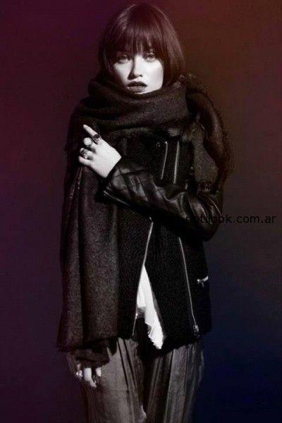 moda invierno 2014 materia