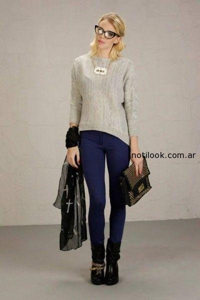 sweater Claudia Rubinsztein invierno 2014
