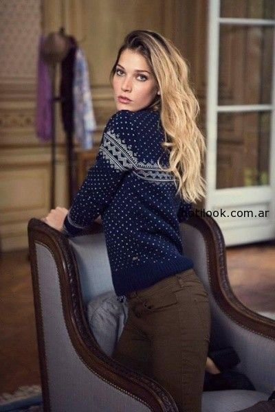 sweater invierno 2014 kevingston