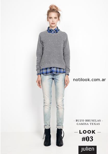 sweater julien otoño invierno 2014