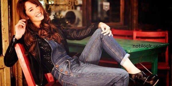 Kanikama jeans enterito