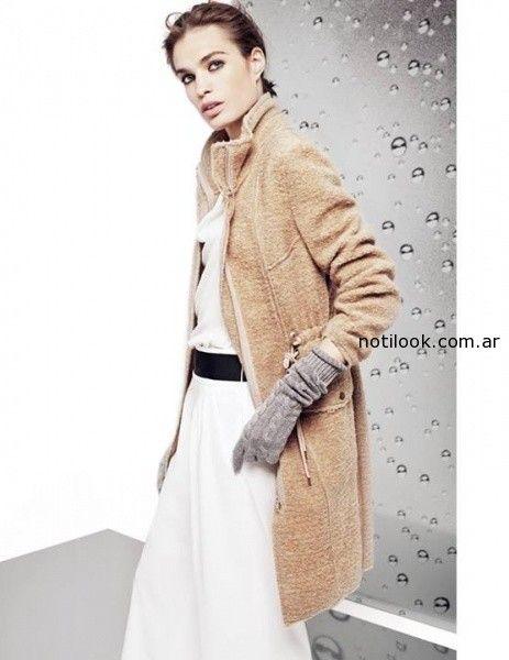 abrigos invierno 2014 Graciela Naum