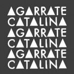 Agarrate Catalina logo