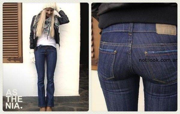 asthenia jeans 2014